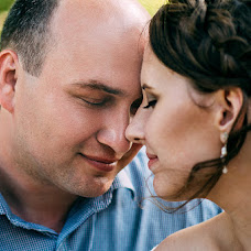 Wedding photographer Ekaterina Rudak (Belladonna). Photo of 19.10.2018