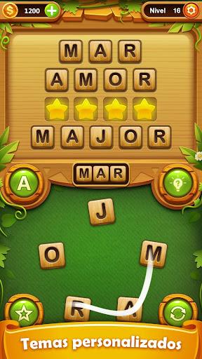 Palabra Encontrar - juegos de palabras 1.4 screenshots 10