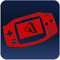 New GBA Emu icon