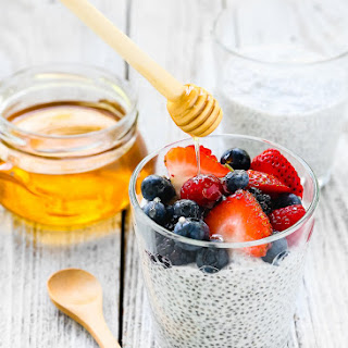 Quick Honey Dessert Recipes