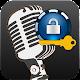 Secure Voice Screen Lock