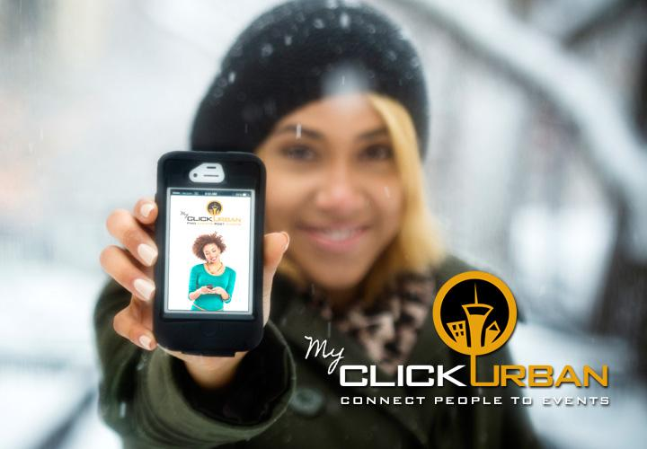 MyClickUrban - screenshot