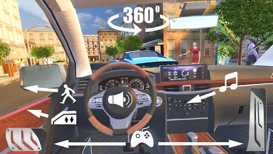 Offroad LX Simulator 10