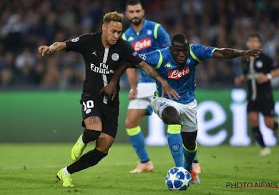 'Napoli moet verkopen, maar weigert genoegen te nemen met minder dan dit monsterbedrag voor Koulibaly'