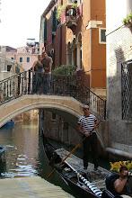 Photo: Venice, Italy