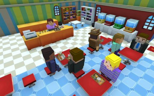 Cooking Restaurant Kitchen 17