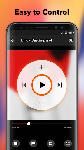 Cast to TV - cast videos to tv, Chromecast for PC