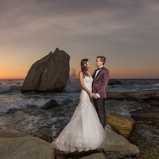 Wedding photographer Selim Ateş (SELIMATES). Photo of 07.09.2017