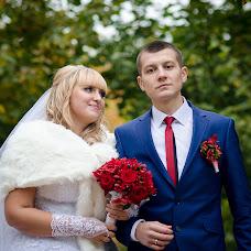 Wedding photographer Roman Lomovskoy (lomont). Photo of 13.11.2014