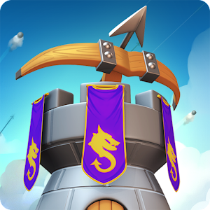 Castle Creeps TD APK Cracked Download
