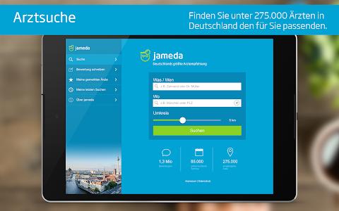 Arztsuche jameda screenshot 10