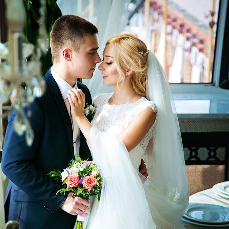 Wedding photographer Marina Nagorova (mnagorova). Photo of 06.03.2017