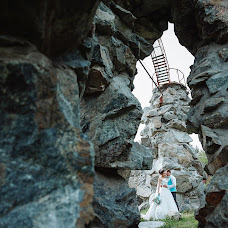 Wedding photographer Mariya Malaeva (MariyaMalaeva). Photo of 03.08.2017