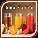 Juice Recipe icon