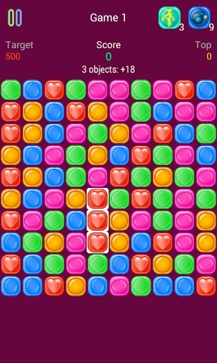 Candy Jewel Jam 3.0 screenshots 1