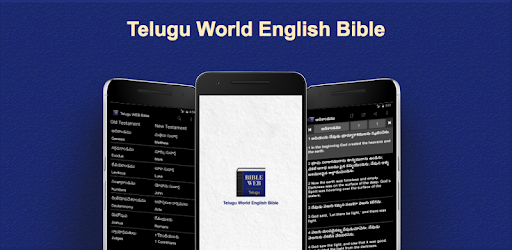 Telugu English Bible Pdf