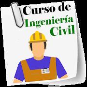 CURSO DE INGENIERÍA CIVIL