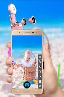 Selfie Camera free - náhled