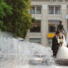 Wedding photographer Yuriy Zelenenkiy (Zelenenky). Photo of 17.04.2014