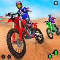 Dirt Bike Demolition Derby Crash Stunt: Bike Games icon
