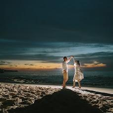 Wedding photographer Agus Mahardika (himynameisdick). Photo of 27.04.2015