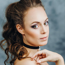 Wedding photographer Tatyana Aleynikova (Detestatio). Photo of 25.01.2018