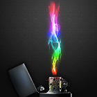lighter live wallpapers icon