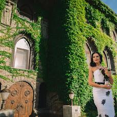 Wedding photographer Nikita Dobrunov (DobrunovN). Photo of 21.10.2017