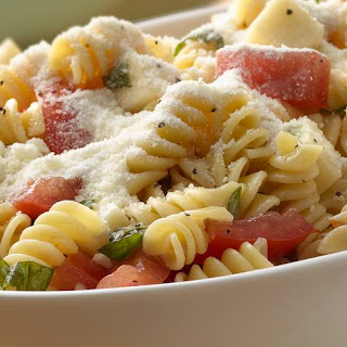 Sweet Basil Pasta Salad Recipes