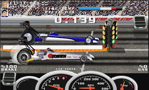 Burn Out Drag Racing 20200666 screenshots 1