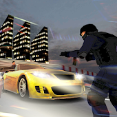 Crime City Gangster Auto APK for Bluestacks