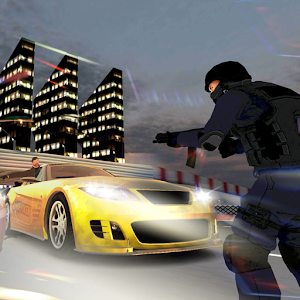 Crime City Gangster Auto for PC and MAC