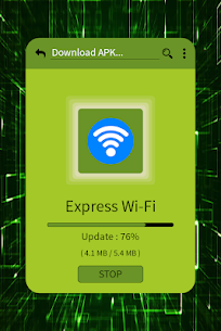 Software Update for Android 1