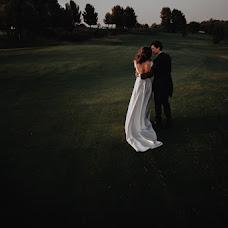 Wedding photographer Paco Sánchez (bynfotografos). Photo of 14.12.2018