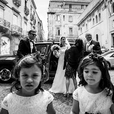 Свадебный фотограф Leonardo Scarriglia (leonardoscarrig). Фотография от 06.11.2017