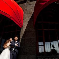 Wedding photographer Maksim Kozlovskiy (maximmesh). Photo of 27.05.2018
