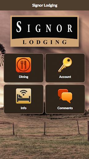 Signor Lodging