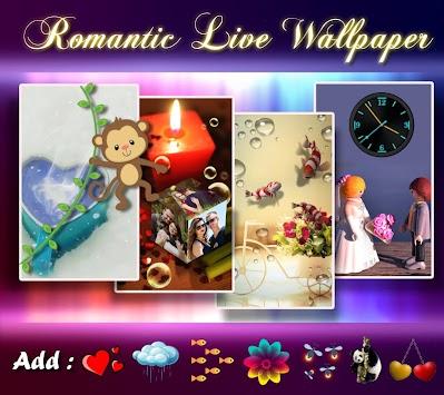 4800 Koleksi Wallpaper Romantis Hidup HD Terbaru