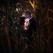 Wedding photographer Przemek Cięciwa (PrzemekCieciw). Photo of 14.07.2016