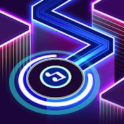 Game Dancing Ballz: Magic Dance Line Tiles Game v1.9.5 MOD FOR ANDROID | UNLIMITED LIVES