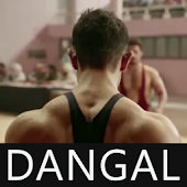 Movie Video for Dangal