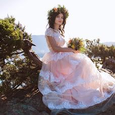 Wedding photographer Marina Serykh (designer). Photo of 26.09.2017