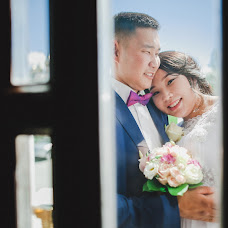 Wedding photographer Duluskhan Prokopev (judoit). Photo of 31.07.2018