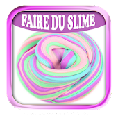 Comment Faire Du Slime Icon