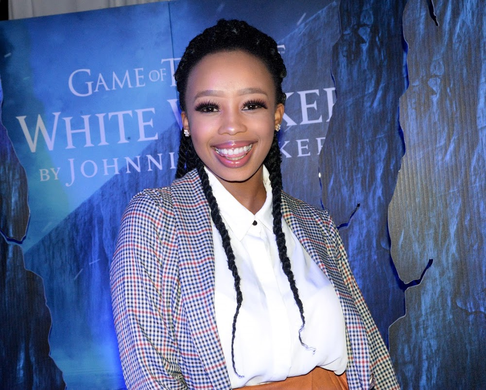 Generations' Candice Modiselle: People think the vutha virus is real