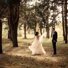 Wedding photographer Yanina Grishkova (grishkova). Photo of 11.11.2018