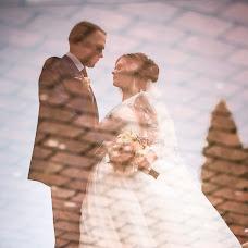 Wedding photographer Aleksey Bezgodov (aleks197827). Photo of 11.02.2017
