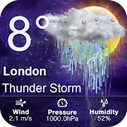 Live Weather Update Free Weather Forecast App 2019