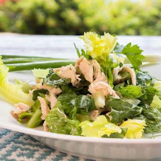 Warm Chicken Salad Dressing Recipes.