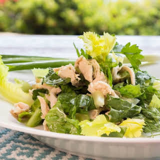Sweet Chinese Salad Dressing Recipes.